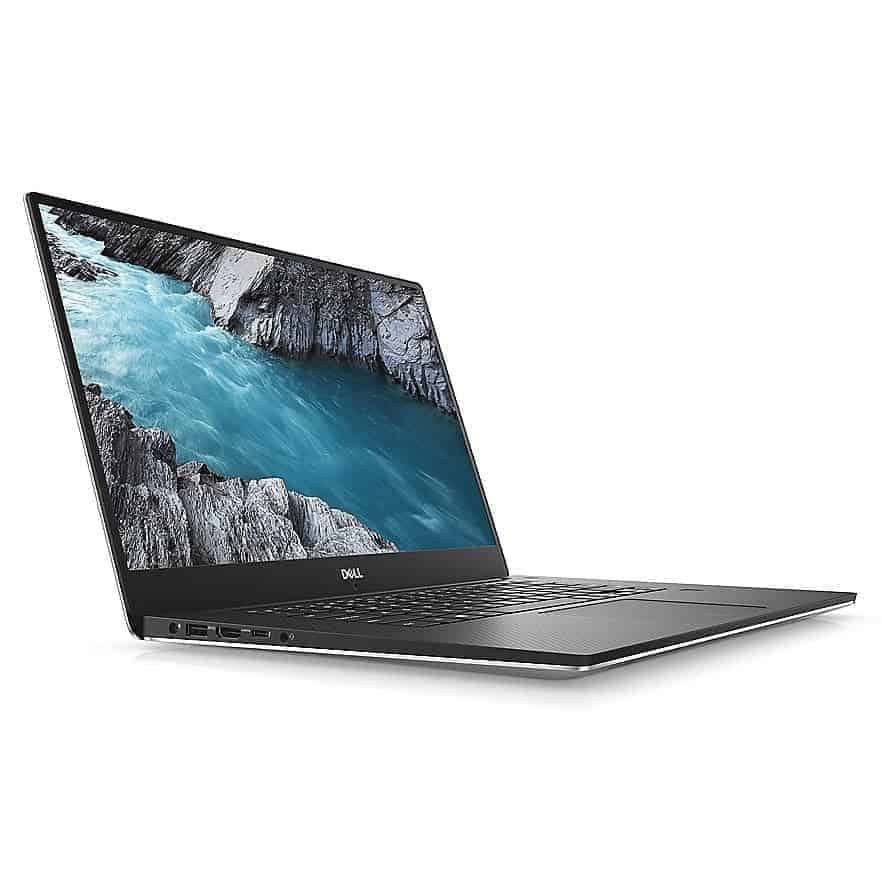 Entwickler-Laptop DELL XPS 15 9570