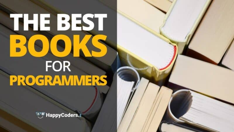 Best books for programmers - feature image