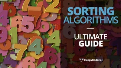 Sorting Algorithms: Ultimate Guide - feature image