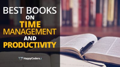 Best Time Management and Productivity Books